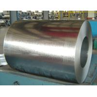 Industry Hot Dipped Galvanised Steel Coil Sheet , Galvanized Sheet Metal Rolls