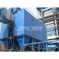 China air chamber type pulse-jet bag dust collector on sale