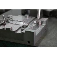 Components Of Plastic Injection Mold Making Interchangeable Inserts