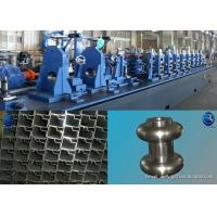 Buy cheap Ra=0.8 D2 Material TH Pipe Mill Roller , Making Construction Pipe from Wholesalers