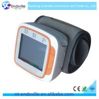 Wholesale Automatic digital wrist blood pressure monitor from china suppliers