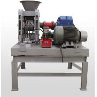 Hydraulic Granulator, suitable for KCl, K2SO4, MgSO4, Chemicals, etc. fertilizer pelleting