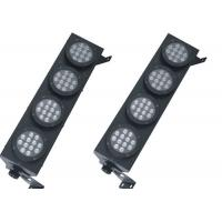 Wholesale R16 G16 B16 Led Stage Lighting 3W 48PCS LED Indoor Digital Display With 4 Heads from china suppliers