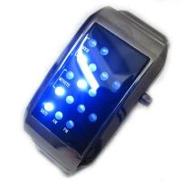 Wholesale HEAVY brand new super bright led light watch NGW073 from china suppliers