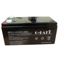 Wholesale 3.2ah AGM Lead Acid Battery from china suppliers