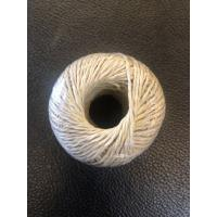Wholesale Green PP Split Film Twine Fibrillated Yarn Type / Polypropylene Raffia from china suppliers