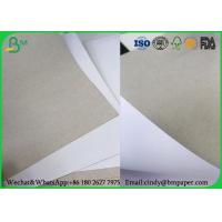 Wholesale High Stiffness Coated Duplex Board Paper 200g - 400g For Making Toy Boxes from china suppliers