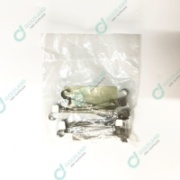 Wholesale Siemens Siplace ASM 00344945 SS 3X8mm SMT Feeder Hook from china suppliers