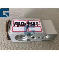 China Iron Material A C Expansion Valve , Air Conditioner Valve Repair For EC210 EC240 14509331 on sale