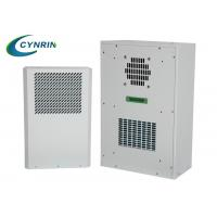 Wholesale 1000W Compact Air Conditioner , Cabinet Air Conditioners Indoor / Outdoor Use from china suppliers