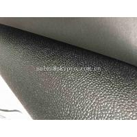Wholesale Tensile Strength 4Mpa Rubber Mats Orange Peel Pattern Rubber Horse Stable Mat Cow Mats from china suppliers