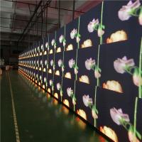 Buy cheap Waterproof Giant P10 Full Color Large Outdoor Led Display Screens6000 Nit Per Sqm from wholesalers