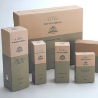 High End Quality Perfume Cardboard Paper Packing Box Matte Color Print