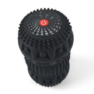 Wholesale Wireless Motorized Vibration Foam Roller Bodyform Foam Roller Easy Operation from china suppliers