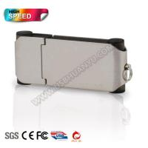 China Metal Case Custom USB 2.0 Flash Drive/USB Pen Drive (USB-005) on sale