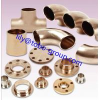 Wholesale COPPER ALLOY FORGED FLANGE  ANSI B16.5 from china suppliers