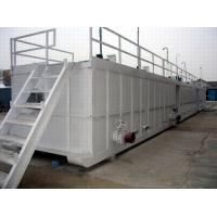 China Storage Mud Tank for Driling Fluid cuttings waste Storage Equment,solids control on sale