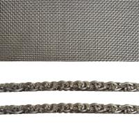 Wholesale Customized Shape Sintered Wire Mesh Wire Diameter 0.018-2.03mm  Heat Resistance from china suppliers