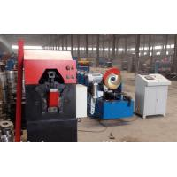 Wholesale Seamless Rain Gutter Machine Automatically Downpipe Roll Forming Machine from china suppliers