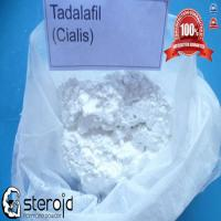 Wholesale GMP Steroid Manufacturer Sex Enhancement Powder Tadalafil / Mirodenafil from china suppliers
