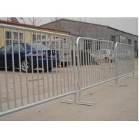 Wholesale Temporary Event Barrier Panel 38mm Diameter Pipe 1.1m from china suppliers