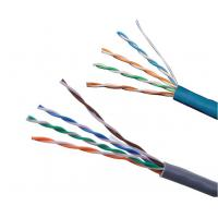 Wholesale utp CAT5 cable/FTP lan cable 24awg/4p from china suppliers
