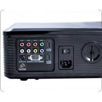 China 2012 New LED HDMI Home Theater Projector 600ANSI Lumens 800*600 resolution(S550 TV) on sale