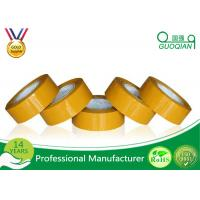 Wholesale Hot Melt Personalised OPP Packing Tape 48MM X 50M 43mic High Tensile Strength from china suppliers