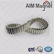 China Neodymium Thin Rod Magnets on sale