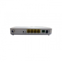 Buy cheap GEPON CATV FTTH ONU ONT 1GE+3FE+WiFi+RF Antenna Compatible With OLT Huawei from wholesalers