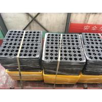 Wholesale HDPE Oil Drum Spill Containment Pallet  , PE 4 Drum Spill Containment Platform from china suppliers