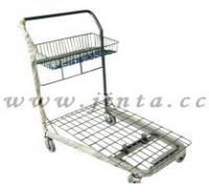 Fold Carts, Trolley