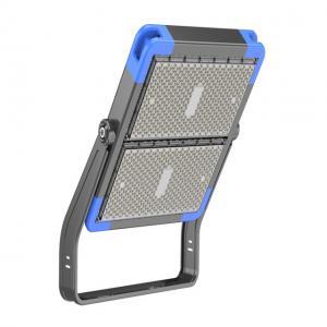 Buy cheap 140LM/W 3030 LED Projector Lights , 6500K 67200 Lumen LED Stadium Light from wholesalers