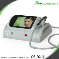 Wholesale Most Popular CE Approved fractional microneedle rf for Acne Scars removal from china suppliers