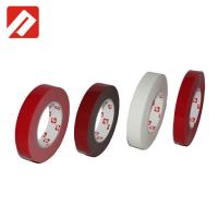 China Customzied thickness 25mm strong adhesive double sided acrylic foam tape on sale