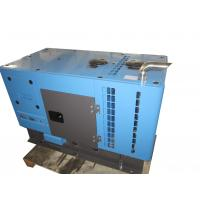 China 8KW - 11KW Water Cooled Kubota Engine Power Diesel Generator Set Single Phase on sale