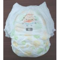 Wholesale Super baby pull up diapers from China from china suppliers