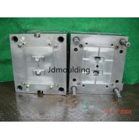 Wholesale 2344 HASCO standard Precision Plastic Injection Core Finishing Sprue Gate Mould from china suppliers