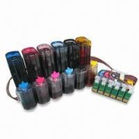Wholesale Continuous Ink Supply System with 90mL/Color Ink Volume, Available in Various Colors from china suppliers