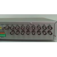 Quality 16CH H.264 Surveillance Real-time Network CCTV Standalone DVR Support Remote for sale