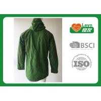 Wholesale WindStopper Multi Function Jacket Four - Way - Stretch / Rear Comfort Bellows from china suppliers