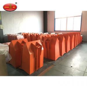 China wholesale 6.5hp 500kgs mini dumper crawler/dumper on sale