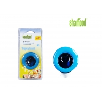 Buy cheap Tropical Fruit Membrane Air Freshener 7ML For Car Vent from wholesalers