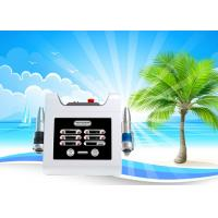 Buy cheap Beauty Clinic Fractional RF Microneedle Machine For Wrinkle Removal / Face from wholesalers