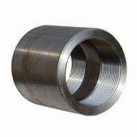 Wholesale Alloy Pipe Fittings Steel Coupling from china suppliers
