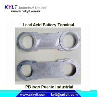 Buy cheap Lead Acid battery Puente Industrial PB logo Hot Chamber Injection Machine from Wholesalers
