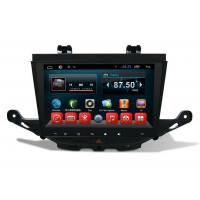 Buy cheap Vehicle Stereo & Car Multimedia Navigation System Receivers Buick ASTRA K 2012-2015 from Wholesalers
