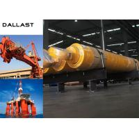 Wholesale Customized High Pressure Hydraulic Cylinder for Industrial Truck from china suppliers