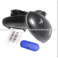 China barcode scanners,2.4G bluetooth USB bar -code scanner with warranty on sale