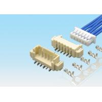Wholesale 1.25mm Pitch Wire To Board Terminal Connector 2 - 16 Pin UL94 V-0 Plug Housing Molex51021 from china suppliers
